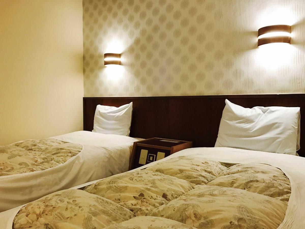 花園一般客房-帶床房間區域