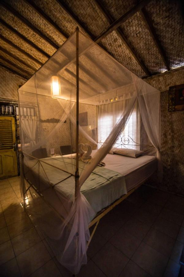 Santhika Bed and Breakfast