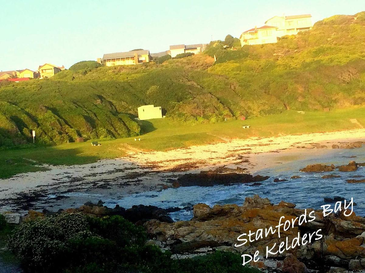Stanfords Bay De Kelders