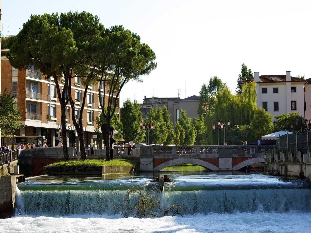 Treviso - Ponte S. Martino