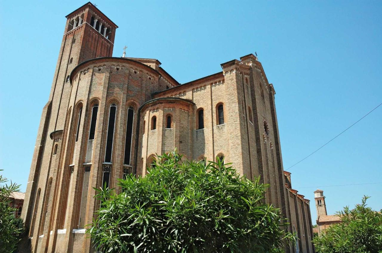 Treviso - S. Nicolò church