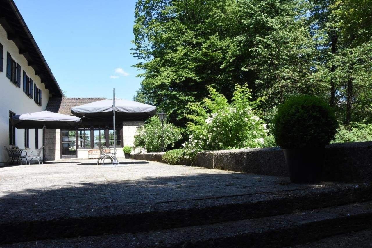 COR - Resort Sonnenterrasse mit Wintergarten