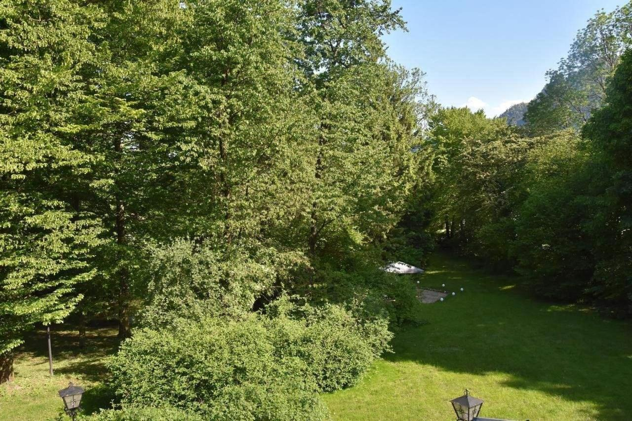 Park - und Bergblick COR - Resort