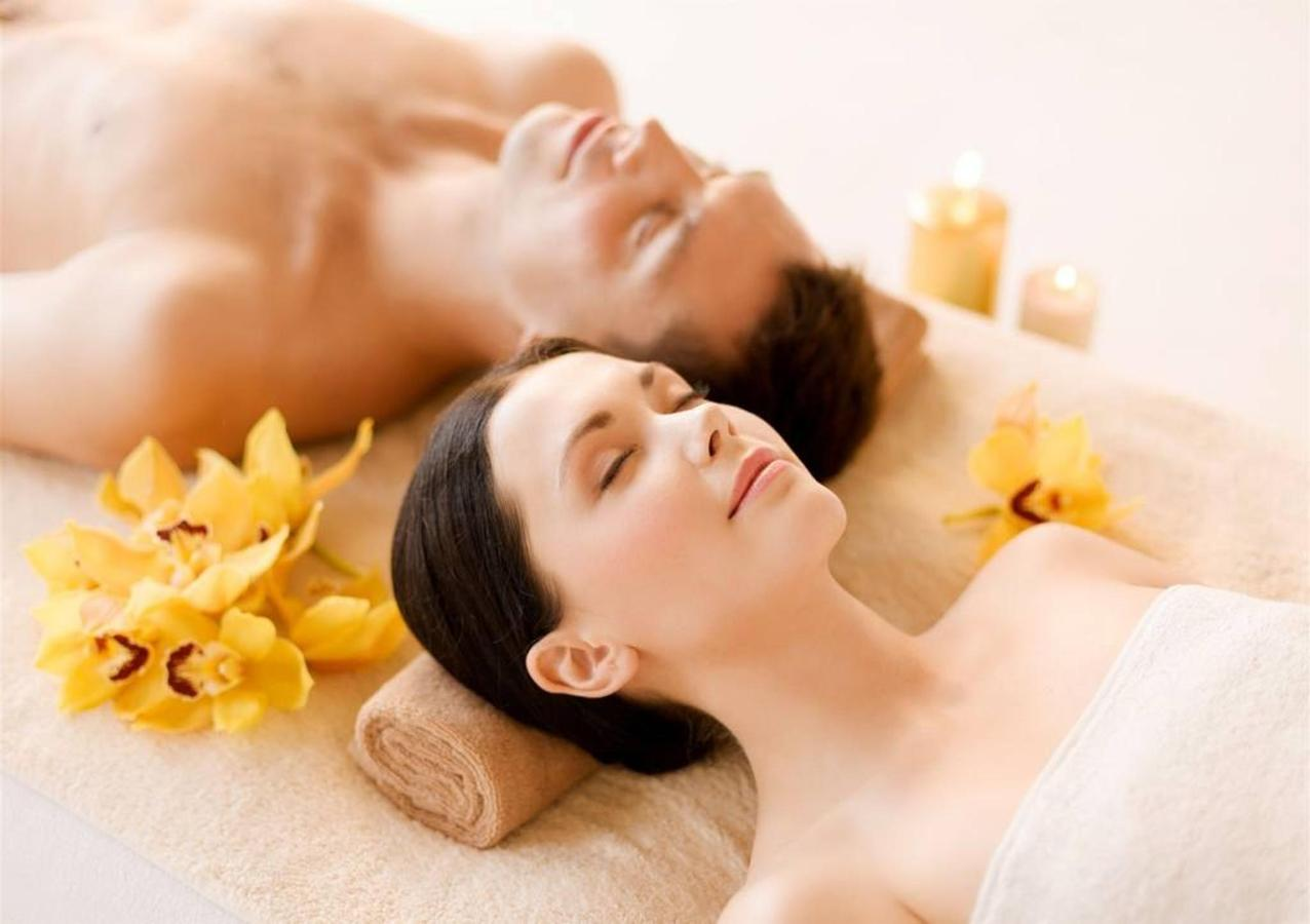 Hotel Kompas Bled - Relaxation and Massages