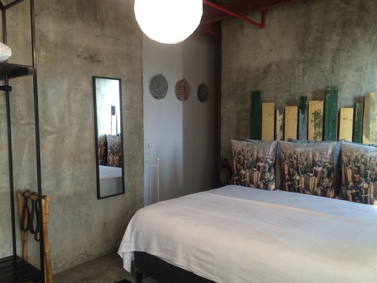 Habitaciones - Hotel Casa Panamá  3.jpg