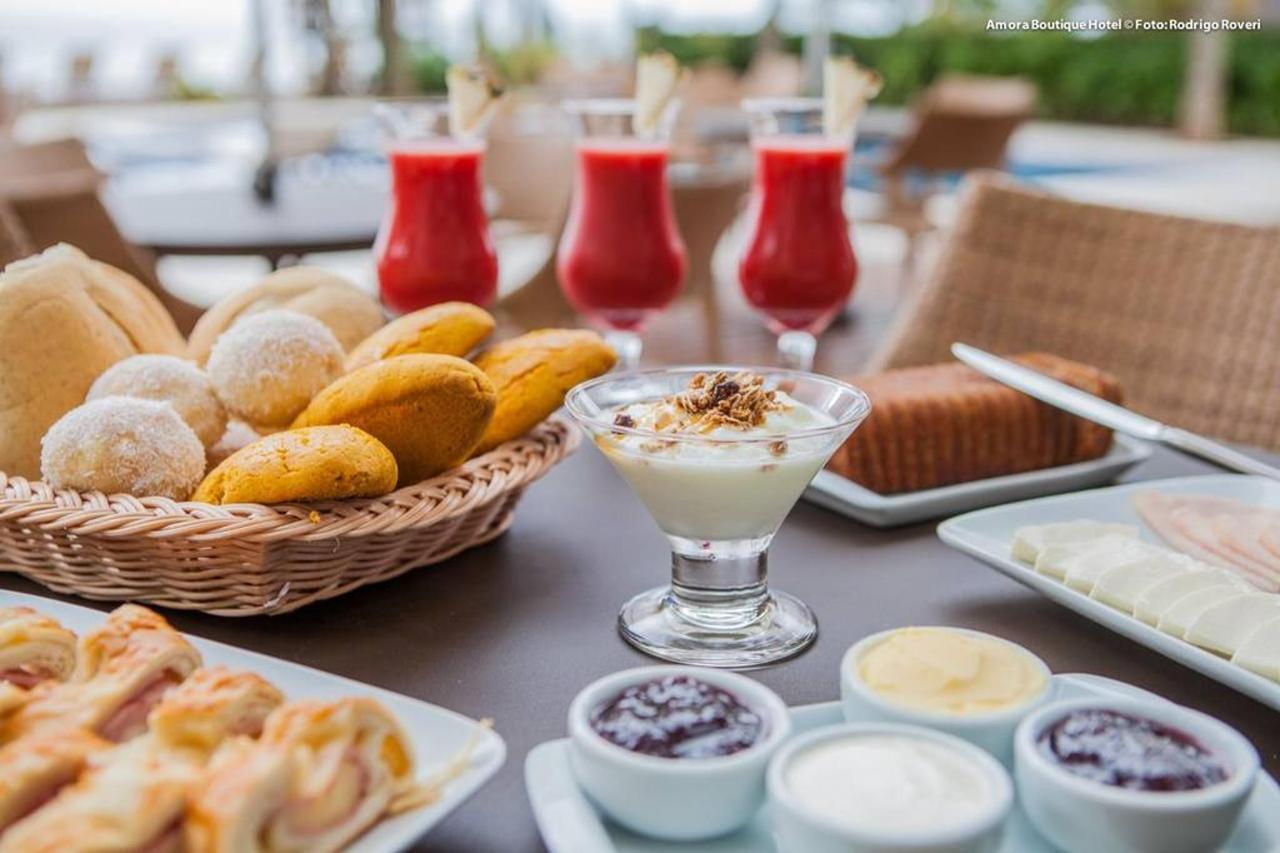 Café da Manhã | Amora Hotel | Maresias | São Paulo | Brasil.jpg