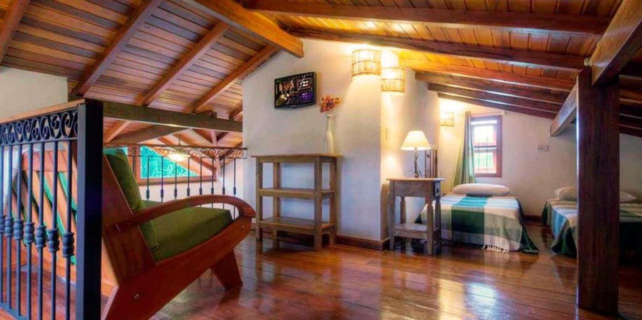 Las habitaciones de Tropical Refuge en Paraty (3) .jpg