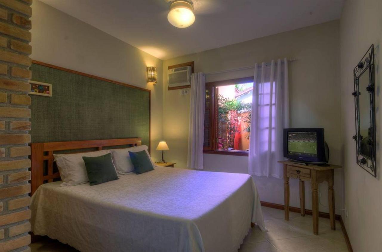 Las habitaciones de Tropical Refuge en Paraty (5) .jpg