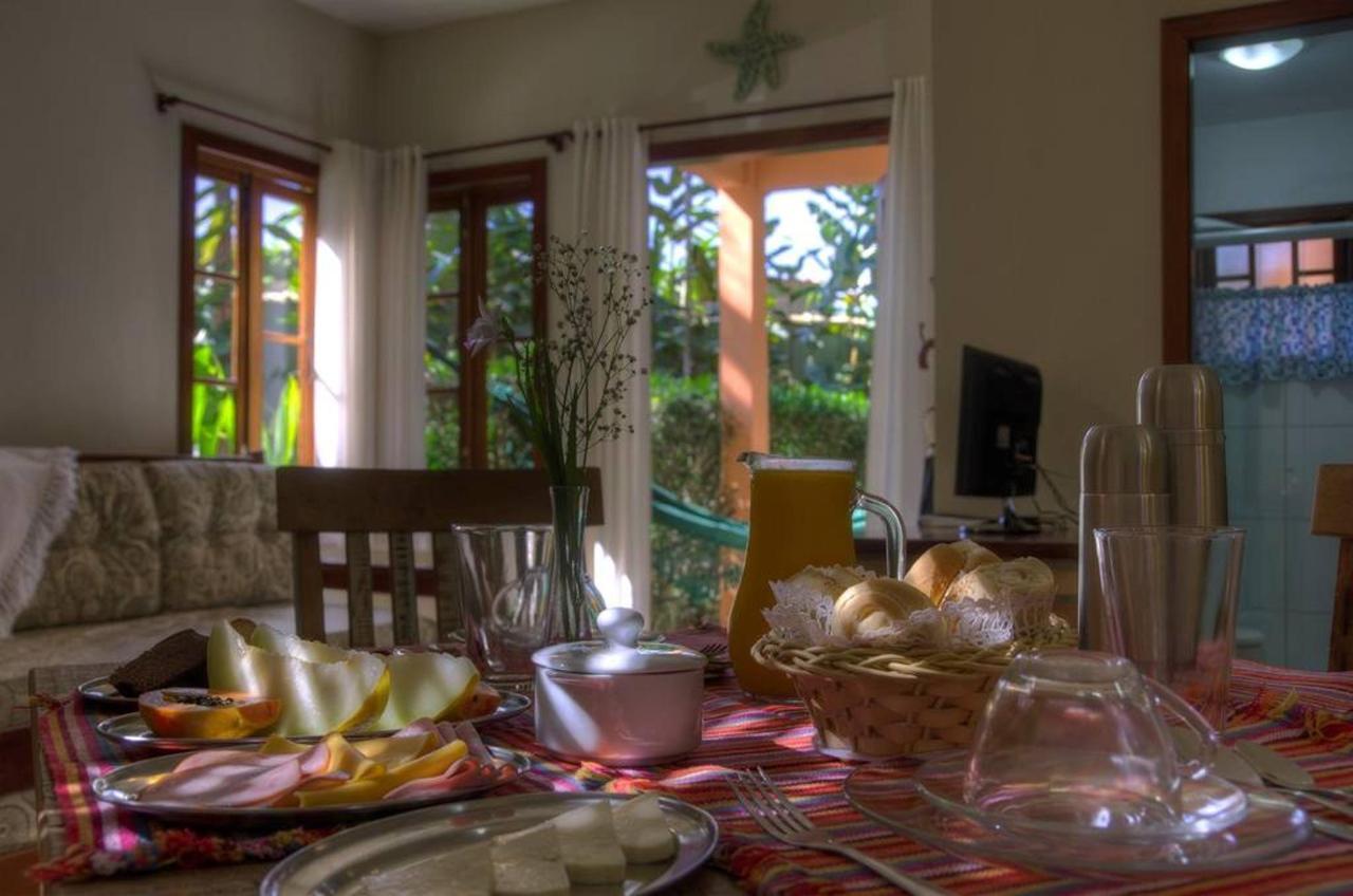 Las habitaciones de Tropical Refuge en Parati (7) .jpg