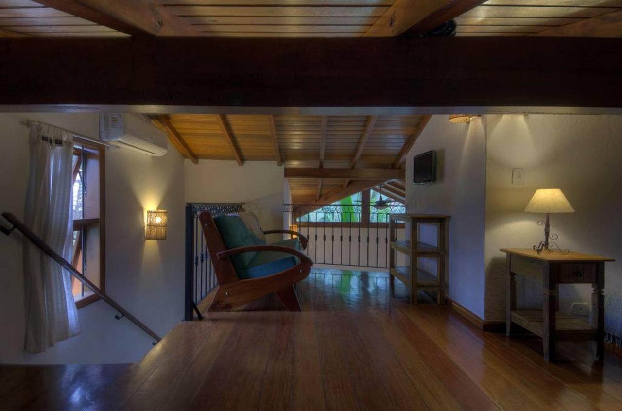 Las habitaciones de Tropical Refuge en Paraty (10) .jpg