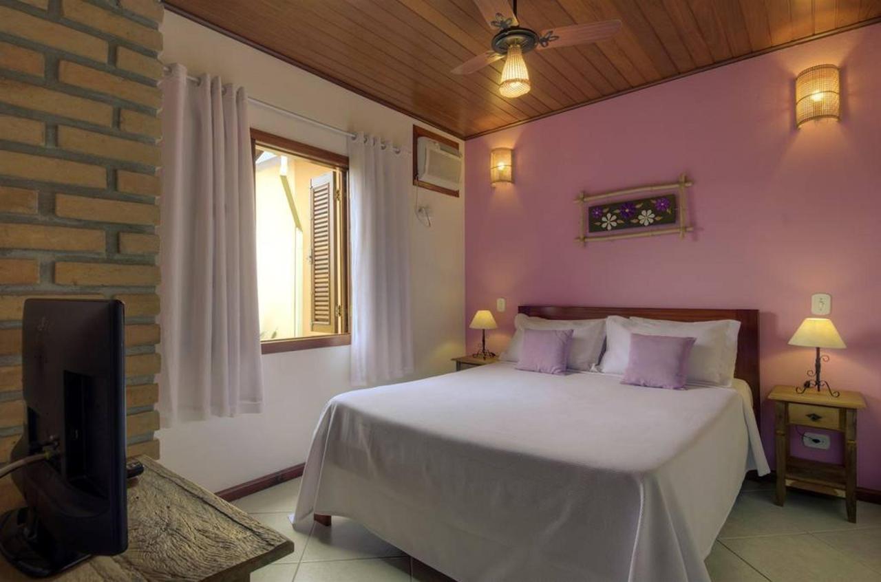 Las habitaciones de Tropical Refuge en Paraty (11) .jpg