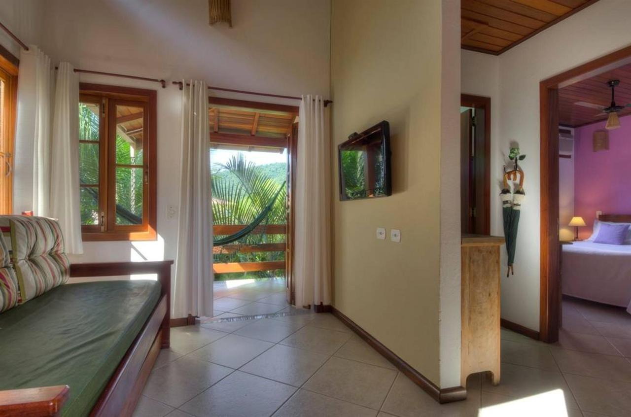 Las habitaciones de Tropical Refuge en Paraty (13) .jpg