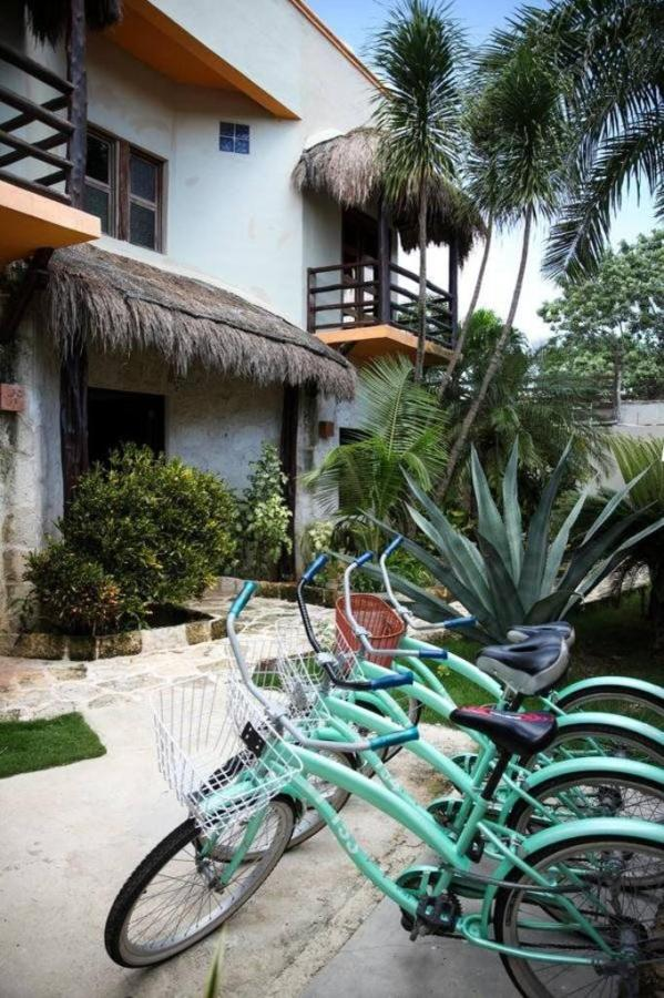 Bicycles - Howlita - Tulum.jpg