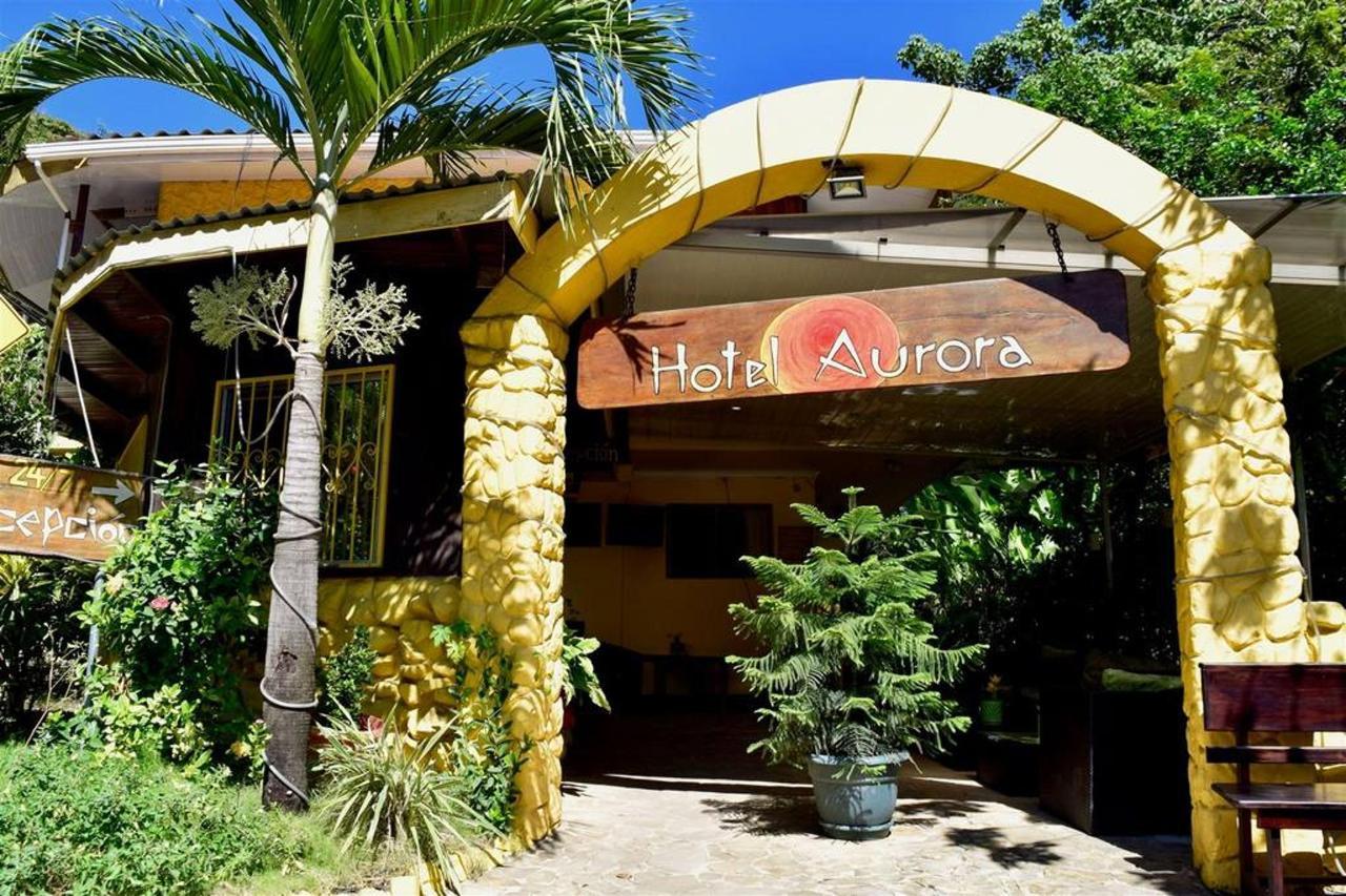 Einkommen - Hotel Aurora - Montezuma0.jpg