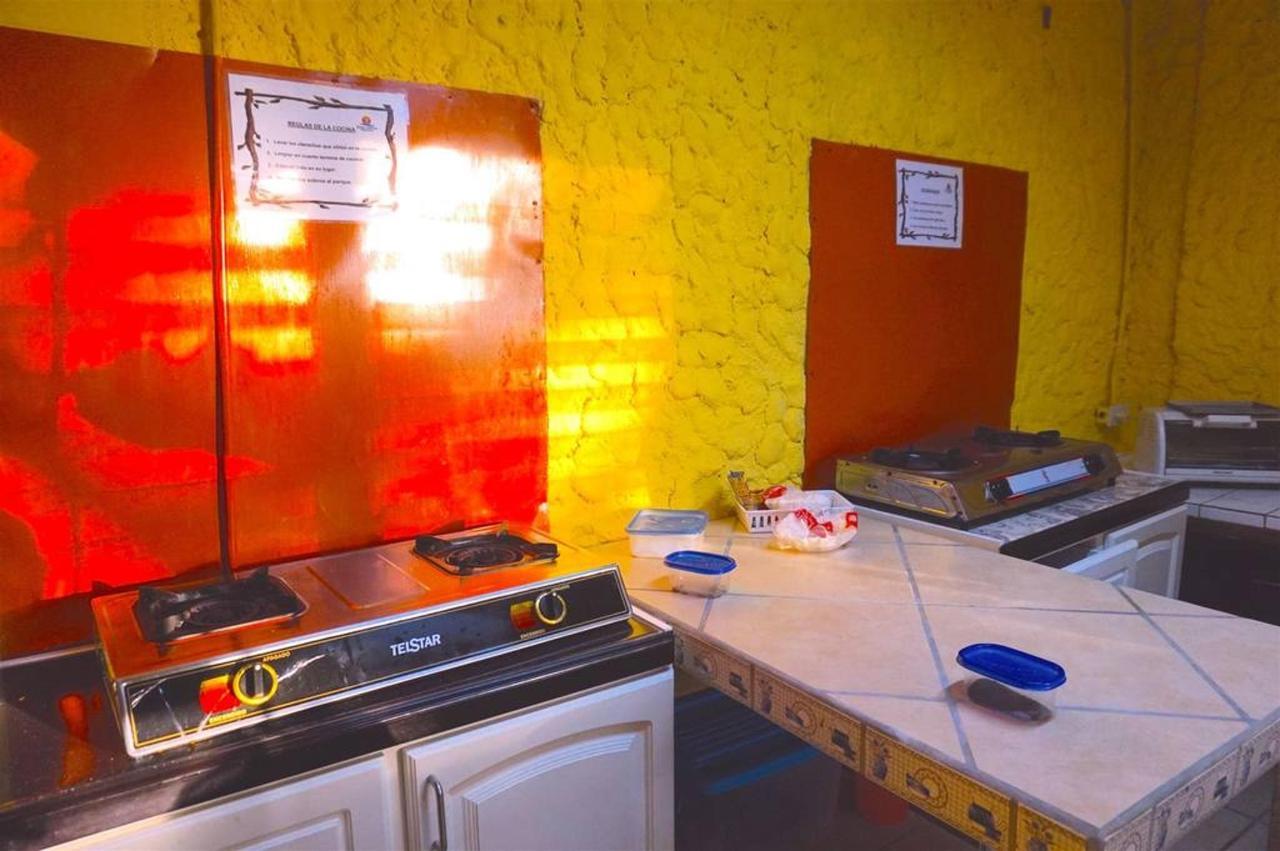 Küche - Hotel Aurora - Montezuma.jpg