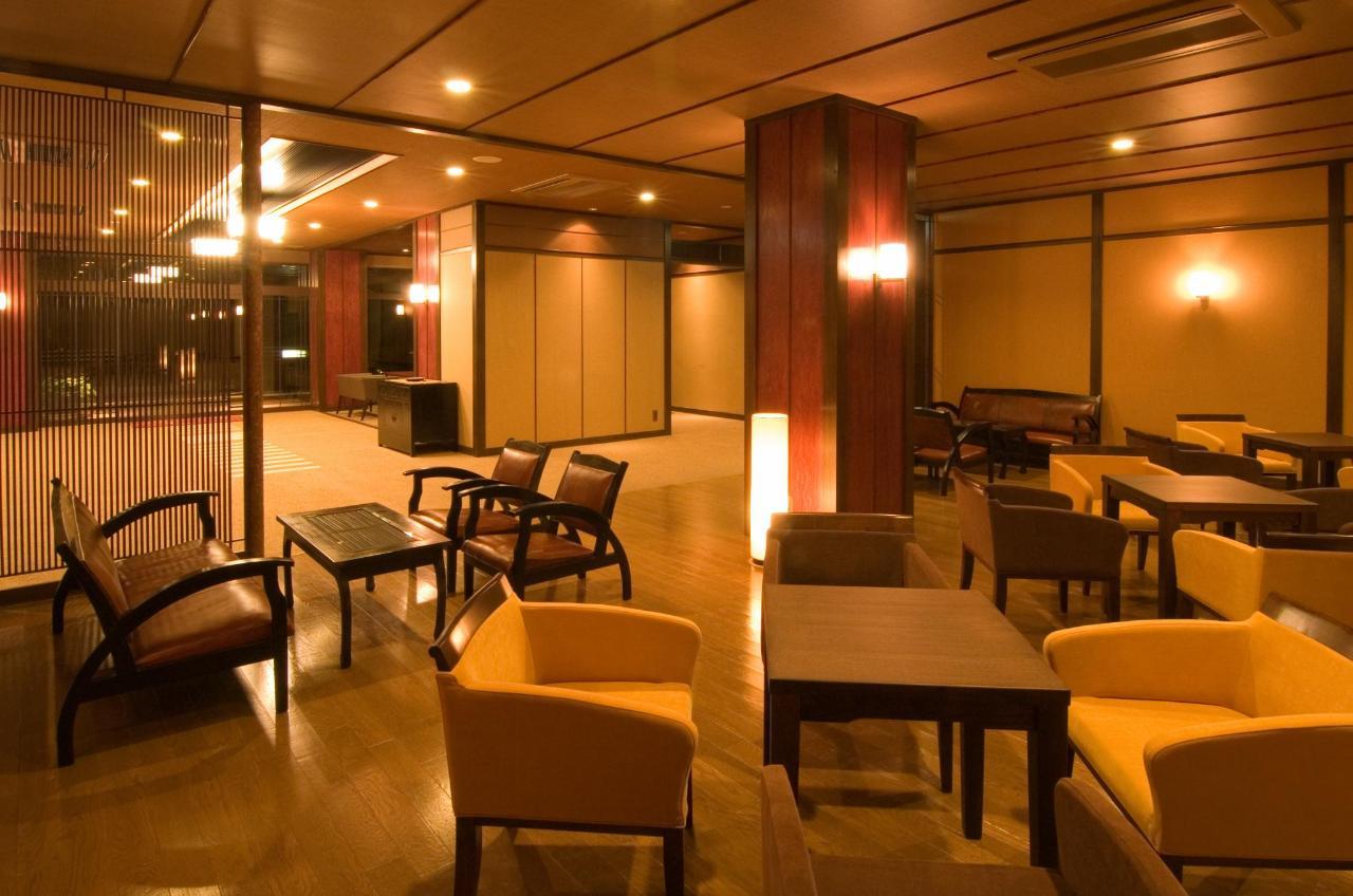 Salon du lobby