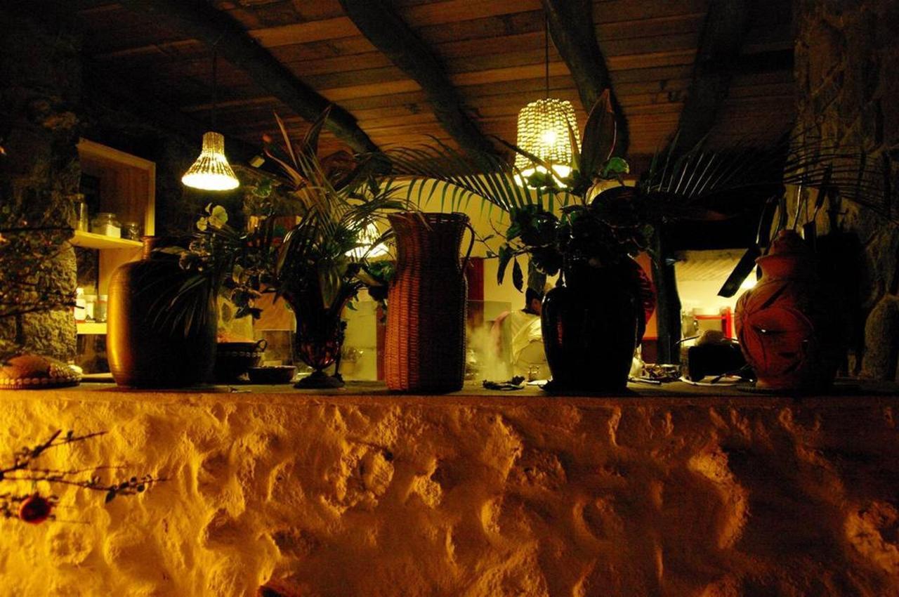 Dream Views Restaurant