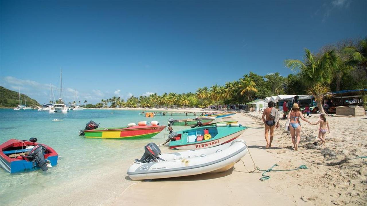 Southern Grenadines