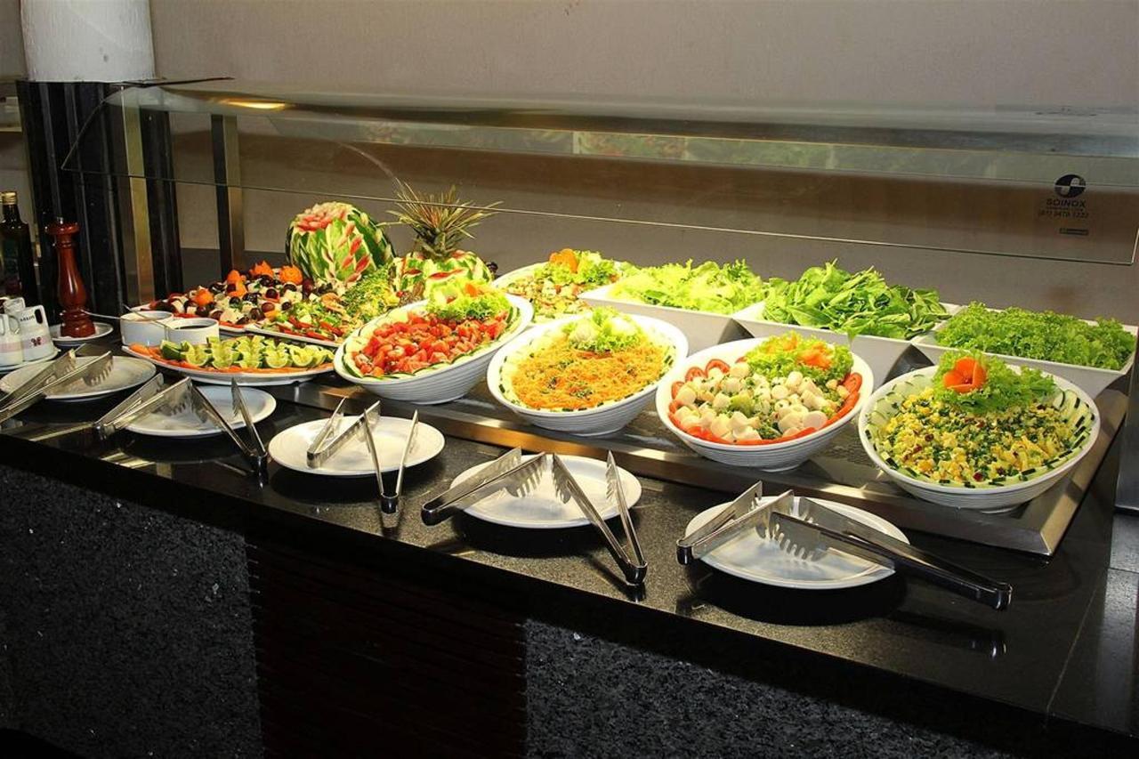 Gastronomia e Eventos