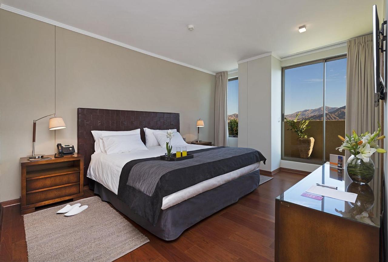 Atacama Suites