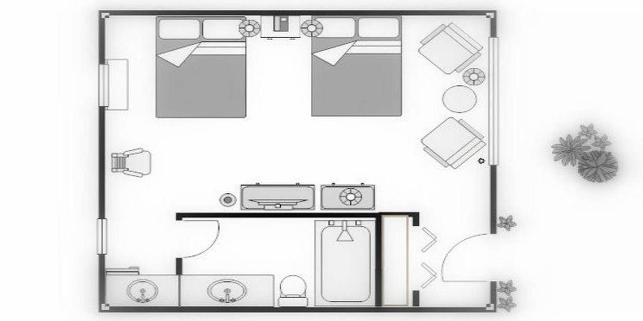 Plan d'étage | Oversized Two Double Guest Room.jpg