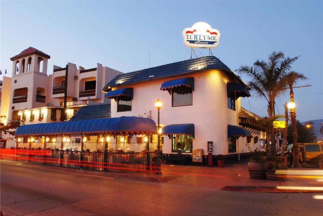 Restaurante Rey Sol - Fachada.jpg