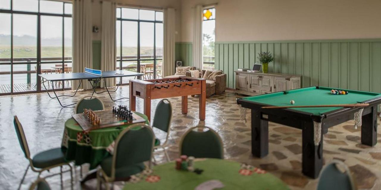 Events and Games Room