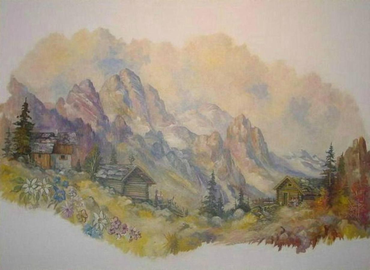 Bavarian art
