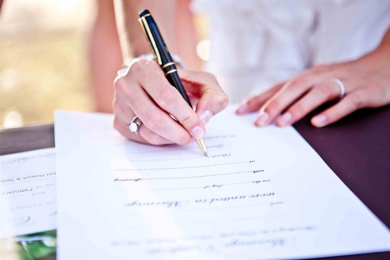 R Wedding Certificate จากทางรีสอร์ท.jpg