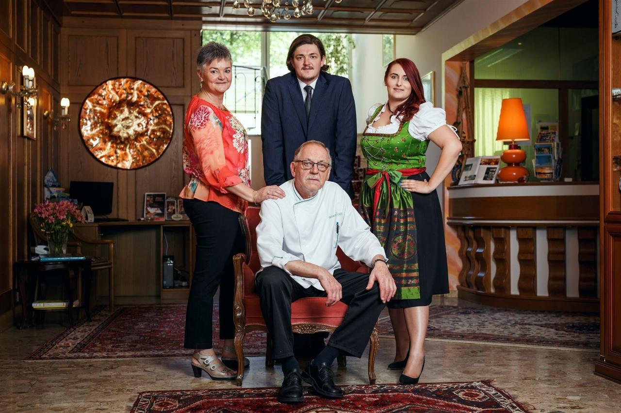 Familie Kleber