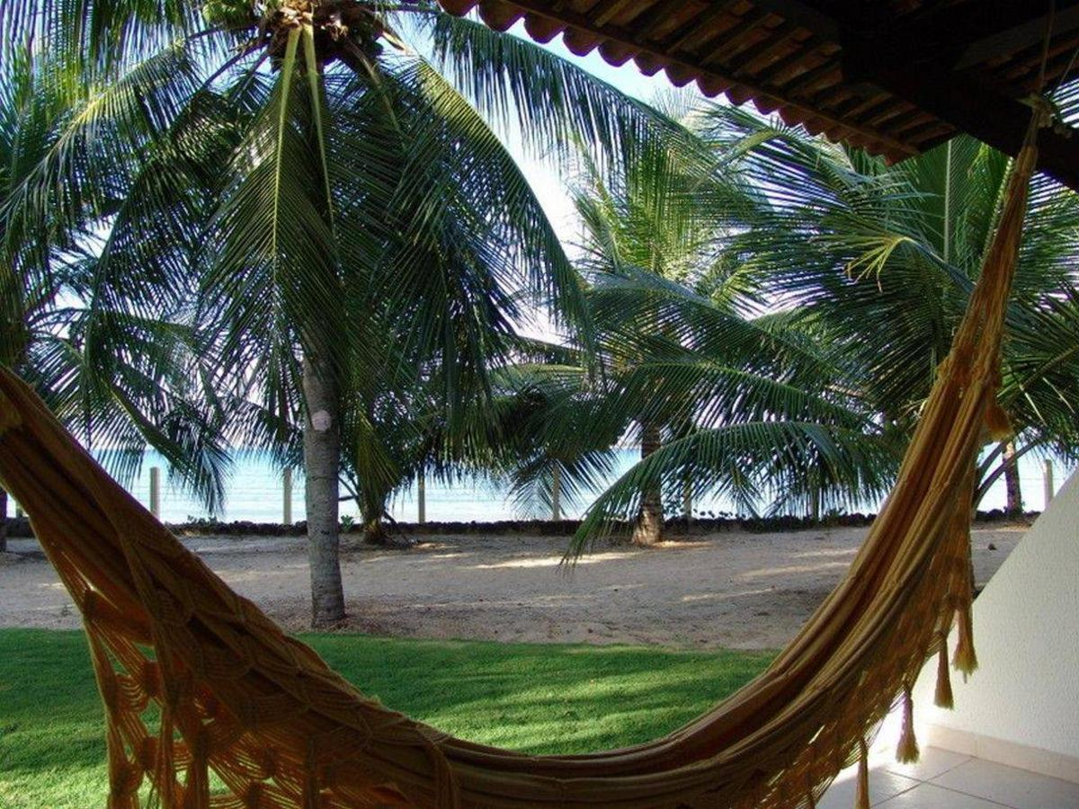 Praia Serrambi Resort