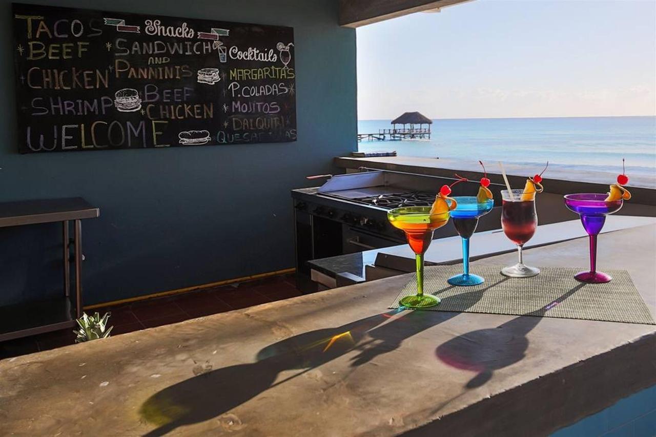 Le Reve Hotel & Spa - Drinks.jpg