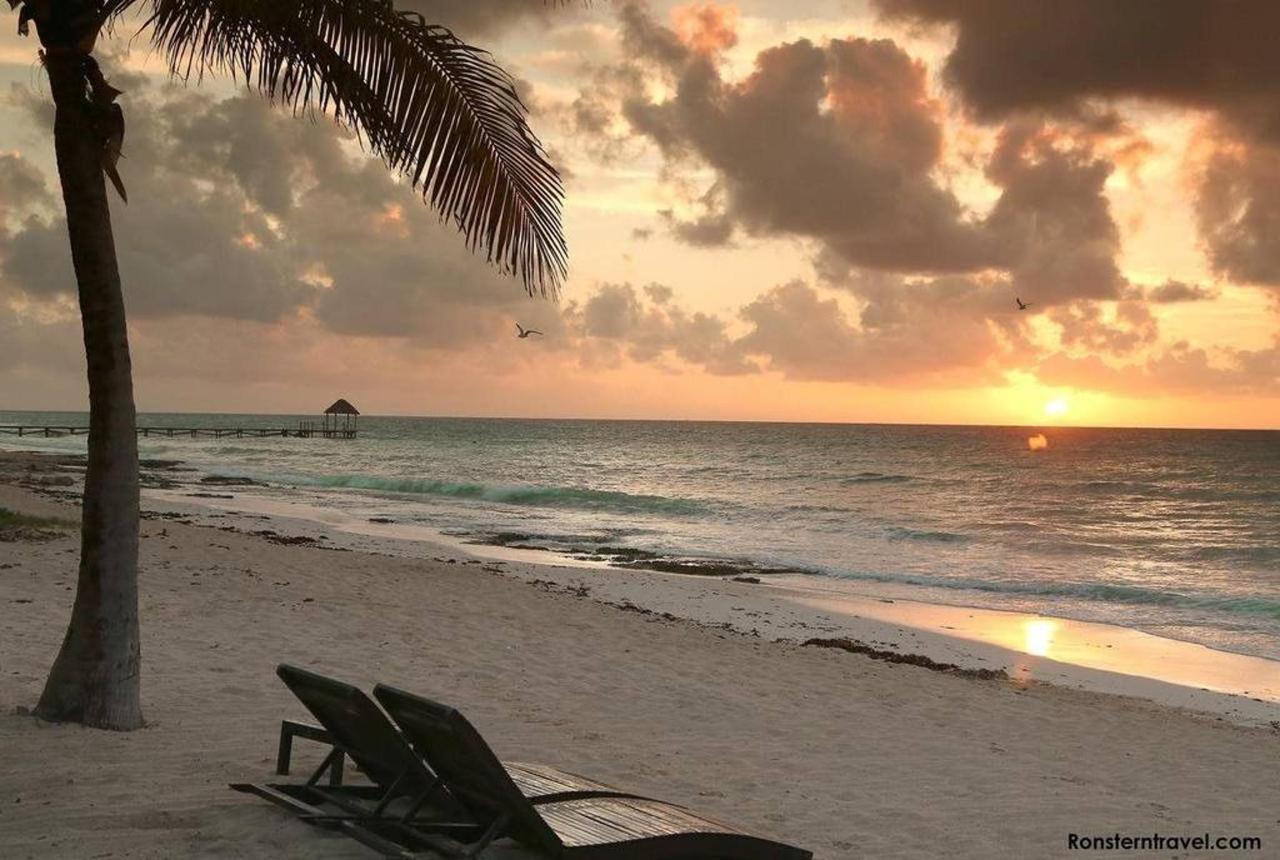 Le Reve Hotel & Spa - Sunset.jpg