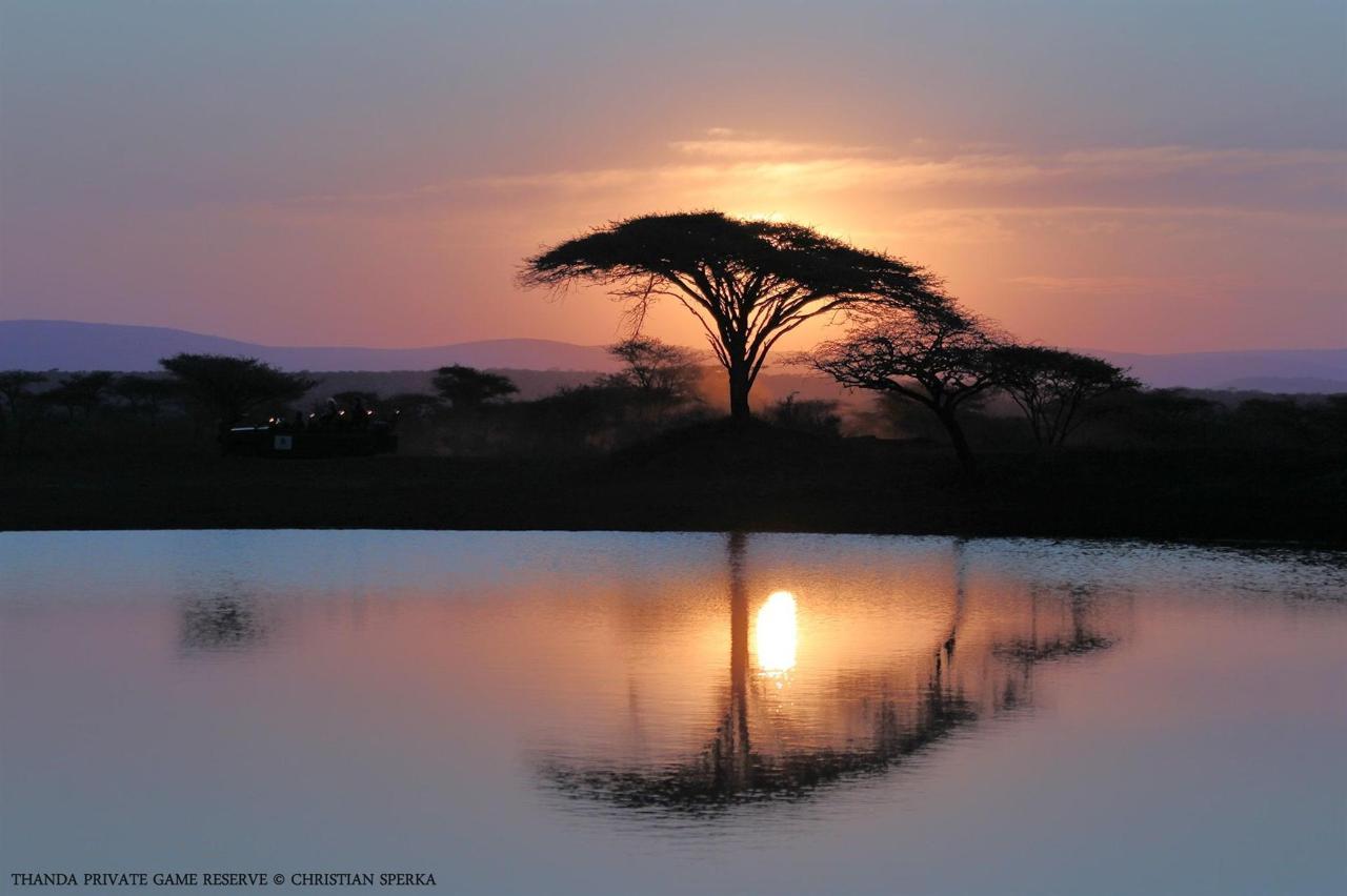 Thanda Scenery