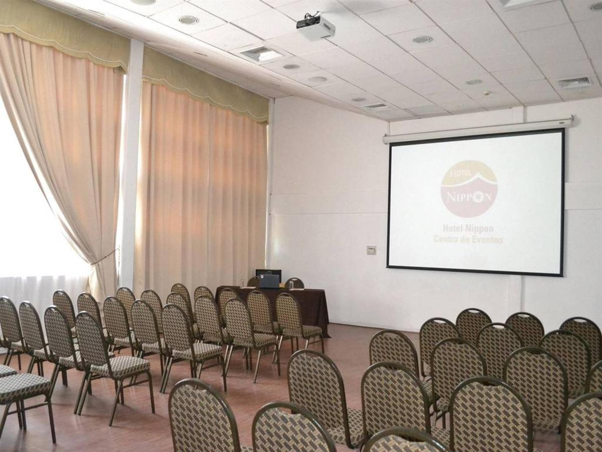 Events in Hotel Nippon
