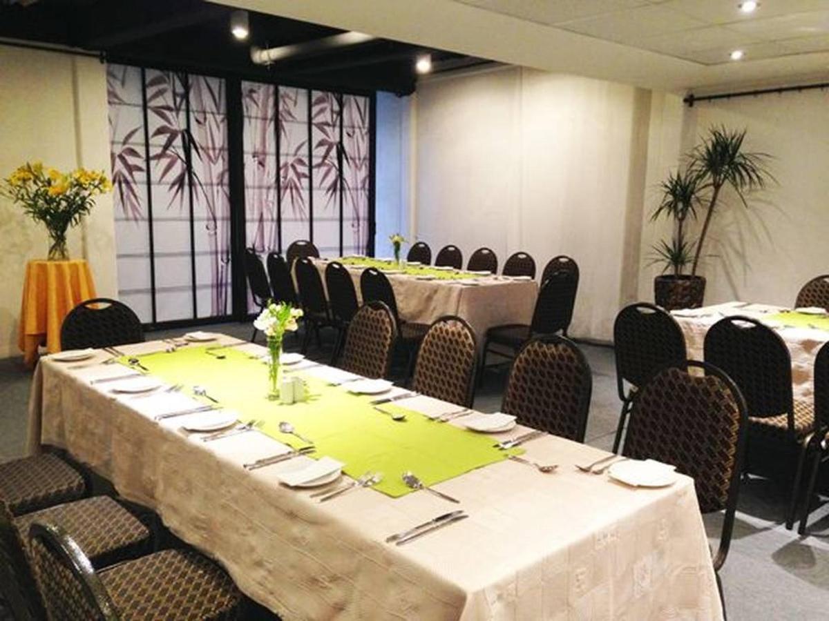 Eventos en Hotel Nippon