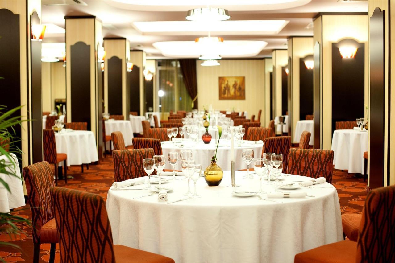 Restaurant Cristal