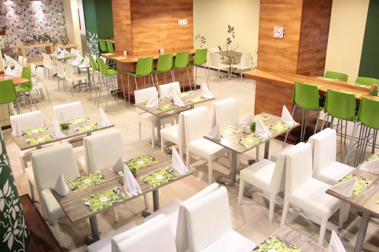 Restaurante Placita Verde