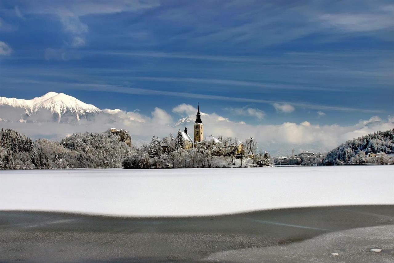 Bled - Winter