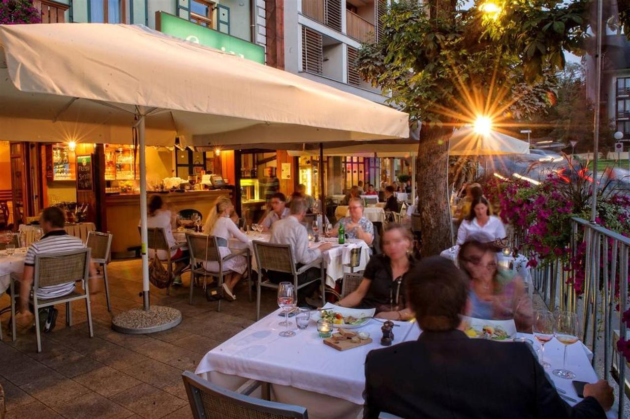 Restaurant Grill Lovec