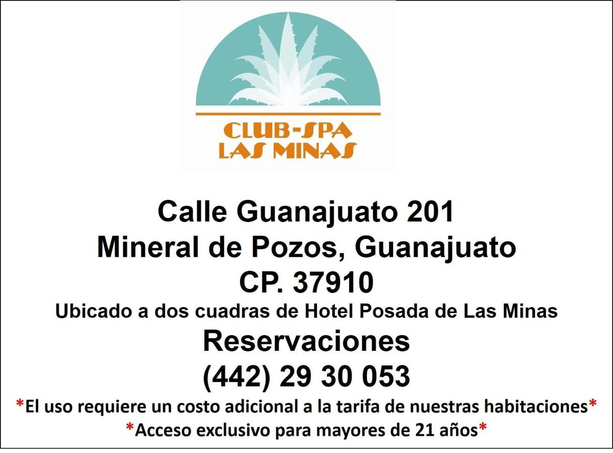 Club-Spa las Minas