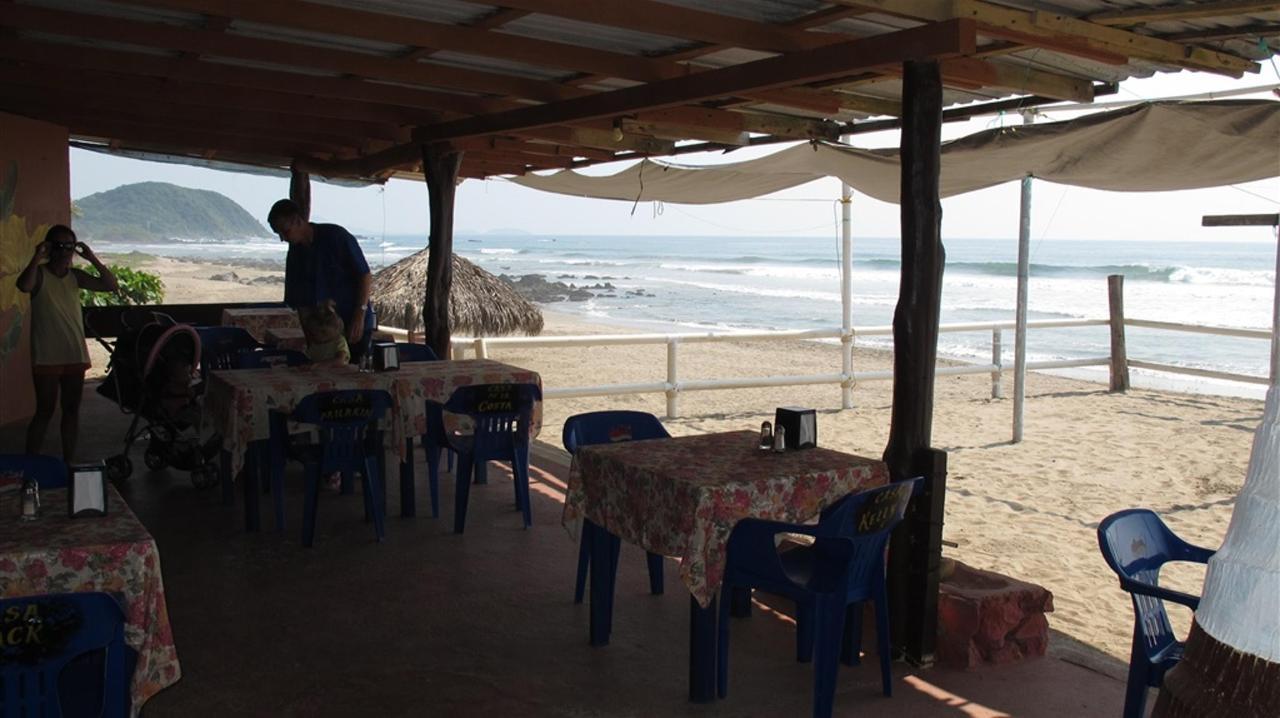 Cenar en El Burro Borracho.jpg