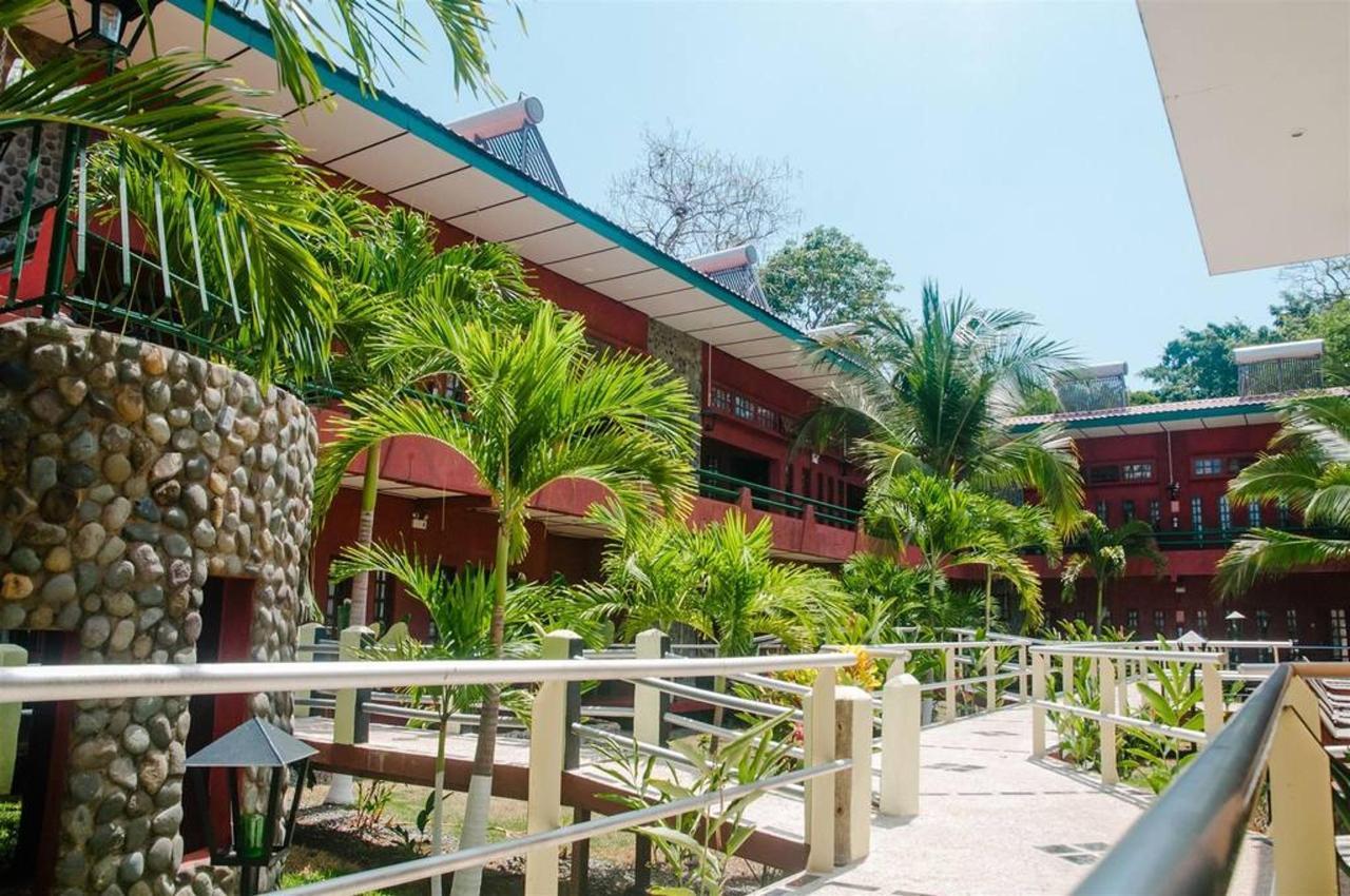 Playa Bejuco Hotel - View.jpg