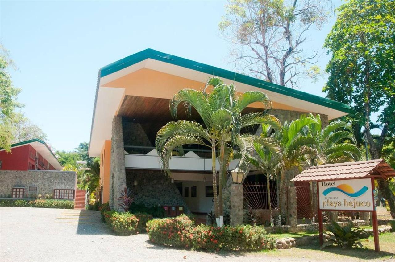 Playa Bejuco Hotel - Faccade .jpg