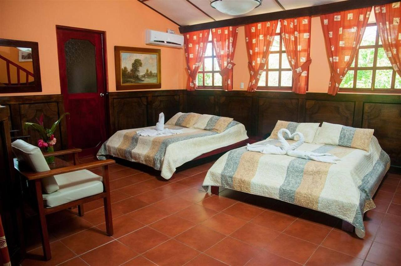 Playa Bejuco Hotel - Superior Double Room.jpg