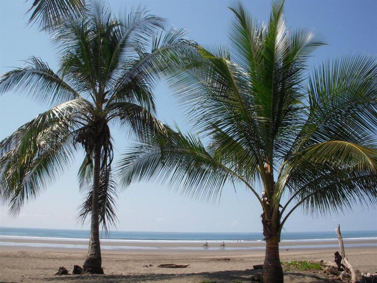 Playa Bejuco Hotel - Beach.jpg