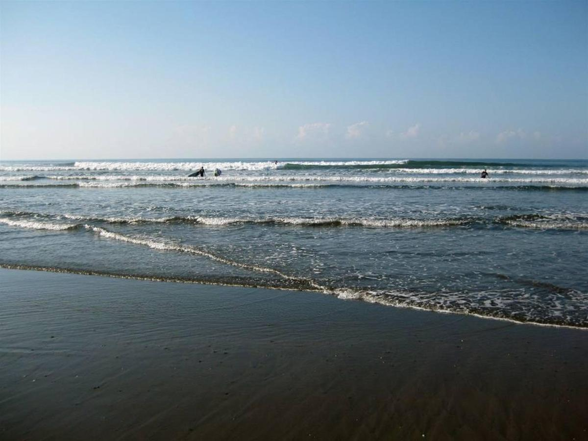 Playa Bejuco Hotel - The sea.jpg