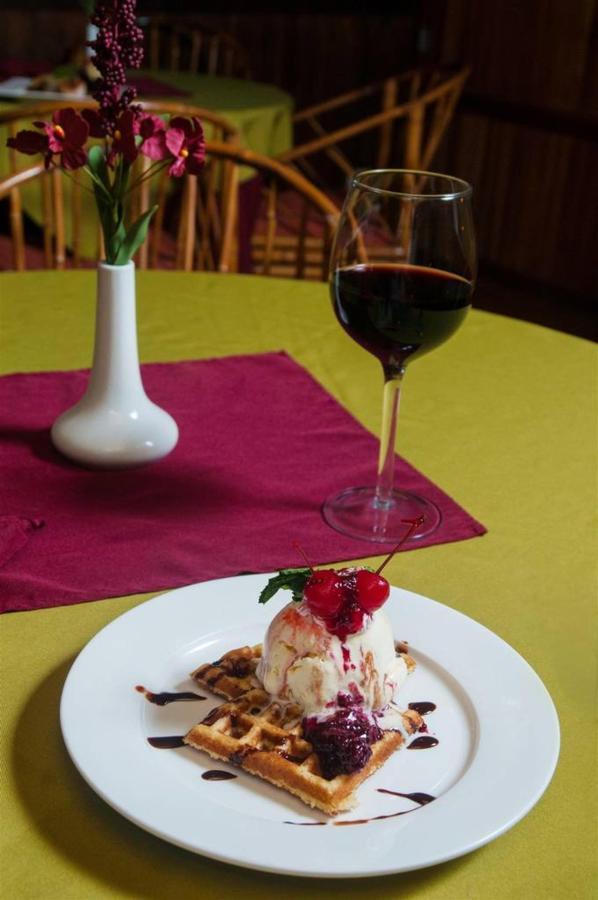 Playa Bejuco Hotel - Dishes.jpg