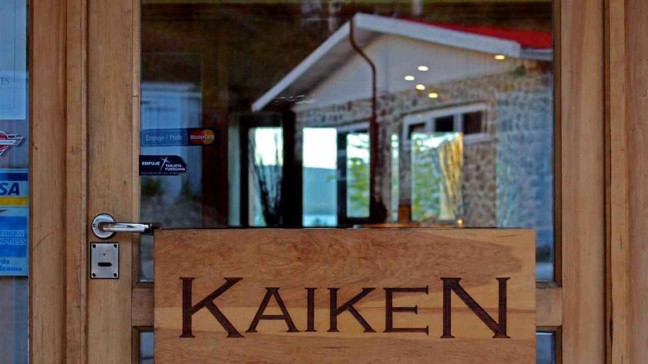 Kaikén