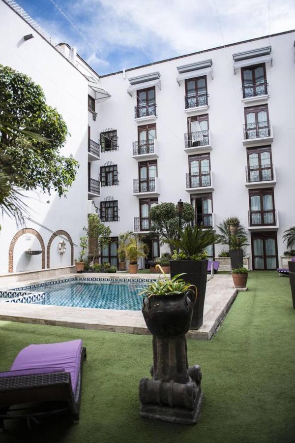 Hotel San Pedro